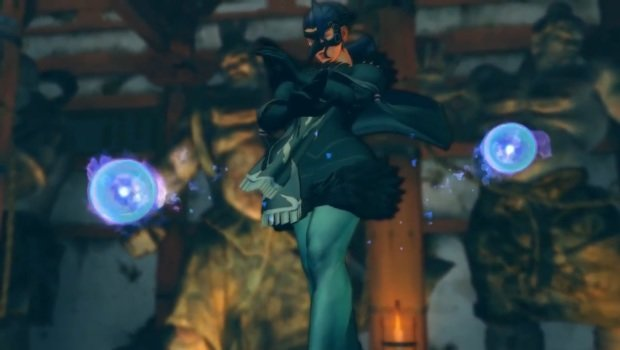 Check out the Wild Costumes for Ultra Street Fighter IV brawlers in this DLC trailer