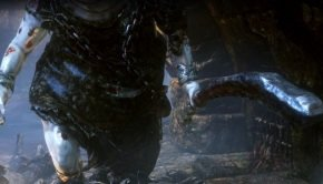 Cropped Bloodborne screenshot teases new enemy details on 18 December