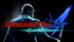 Devil May Cry 4 Special Edition gets a teaser trailer