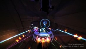Distance heads to PS4 in 2015; announcement trailer here