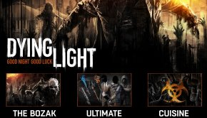 Dying Light Season Pass Detailed, Priced