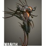 Evolve Third Playable Monster is Wraith  (4)