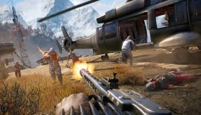 Far Cry 4: Escape from Durgesh Prison DLC arrives 13 January, introduces permadeath