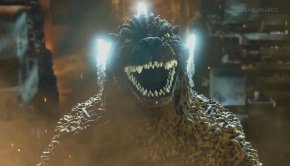 Godzilla heads to PS3, PS4 in Summer 2015; here's the trailer