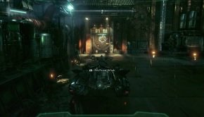 Here's the concluding video of Batman: Arkham Knight's ACE Chemicals Infiltration gameplay trilogy