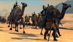 Here's yet another cinematic trailer for Total War: Attila