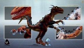 Killer Instinct Season 2 Riptor trailer features dinosaur antics, teases new fighter