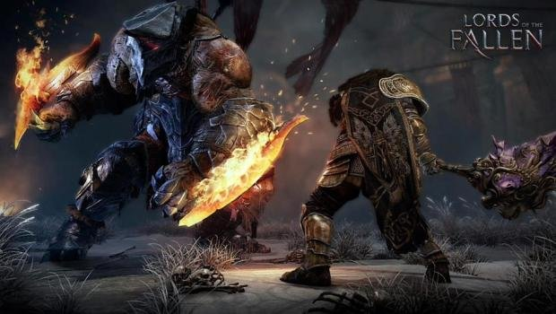 Lords of the Fallen 2 already in development