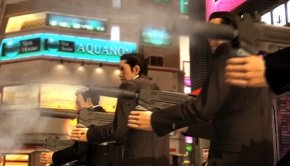 New trailer accompanies confirmation of Western release of Yakuza 5 in 2015