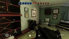 Rainbow Six Siege Video delves into leaning and cover mechanics