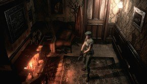 Resident Evil Remake release date set for 20th January  (1)