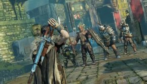 Shadow of Mordor: Lord of the Hunt DLC launch trailer has brutal executions, more warchiefs