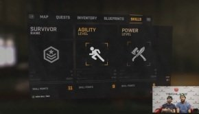 Skill trees, combat and exploration illustrated in 90+ minutes of Dying Light gameplay footage
