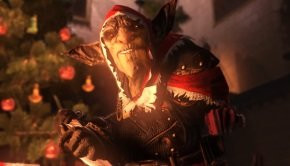 Styx: Master of Shadows – Styxmas video teases new adventure for sneaky goblin