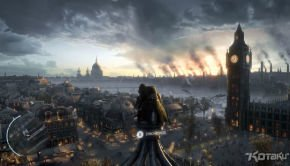 The next Assassin's Creed game will be take place in Victorian London