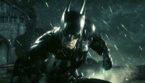Watch the second part of Batman: Arkham Knight's ACE Chemicals Infiltration gameplay video