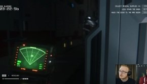 Watch this Alien: Isolation Trauma DLC pack 11-minute video preview