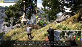 Escape from Durgesh Prison Walkthrough video celebrates release of Far Cry 4 DLC