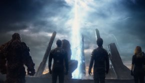 Here is the first teaser trailer for Fantastic Four-Reboot
