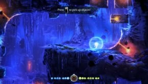 Ori and the Blind Forest gets new gameplay trailer + pricing, release details for PC, Xbox One versions