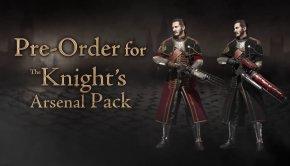 The Order 1886 has gone gold, pre-order bonus DLC detailed