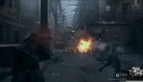 Two new trailers mark The Order: 1886's gold status