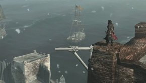 Assassin's Creed: Rogue PC launch trailer accompanies 10 March release date announcement