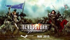 Bladestorm: Nightmare heading to PC via Steam in May