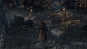 Check out some of the monsters and mini-bosses that you will encounter in Bloodborne