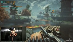 Far Cry 4 Overrun Developer Diary – elevator pitches, rampaging elephants and dune buggies