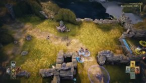Lionhead reveals Fable Legends as free to play in video