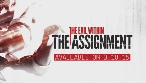The Evil Within The Assignment DLC Launches on 10th March, new trailer