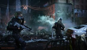 Tom Clancy's The Division might undergo an Alpha test (2)
