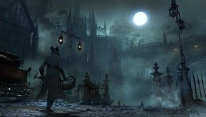 Watch Bloodborne's first 20 minutes and its character creation tool