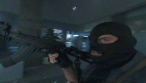 Battlefield Hardline gets Live Action Trailer depicting Heist