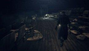 Bloodborne launch trailer highlights premise, enemies