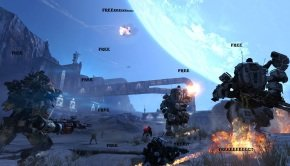 Celebrate Titanfall's one-year anniversary with all its DLC for free