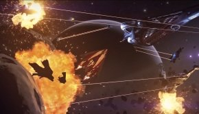 Elite: Dangerous GDC trailer celebrates imminent arrival on Xbox One