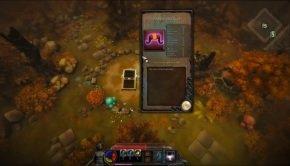 Fantasy action-RPG Blackfaun gets a trailer