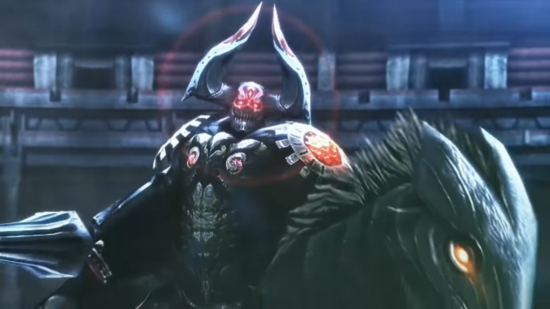 Final Fantasy Type-0 HD - Release Monitor