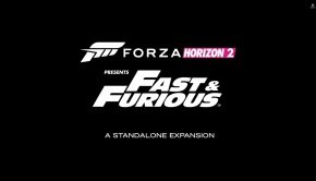 Forza Horizon 2 Presents Fast & Furious - Behind the Scenes