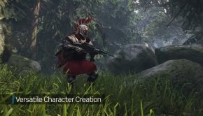 GDC 2015: CRYENGINE Tech Showcase, Licensee trailers + Incredibly Detailed Screenshots