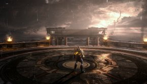 God of War III Remastered Announced for PS4 (6)