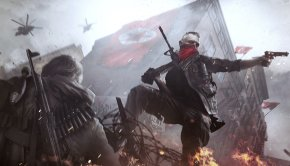 Homefront: The Revolution release date confirmed, new trailer released