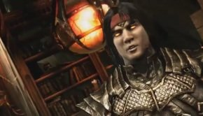 Lui Kang returns to Mortal Kombat X