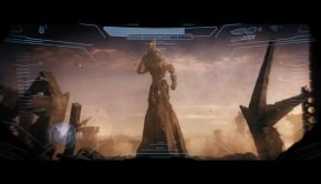 Master Chief, Spartan Locke star in Halo 5: Guardians trailers; release date confirmed