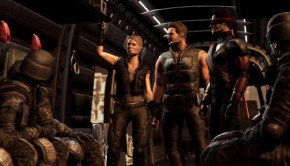 Mortal Kombat X Opening cinematic revealed