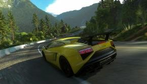 New Driveclub Video Shows off two super cars - Lamborghini Huracan & Gallardo Squadra Corse  (2)