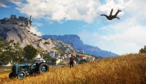 New Just Cause 3 screenshots shows off its Mediterranean setting (2)