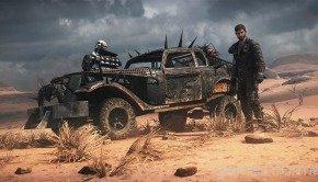 New Mad Max screenshots showcases utterly dangerous Wasteland  (2)